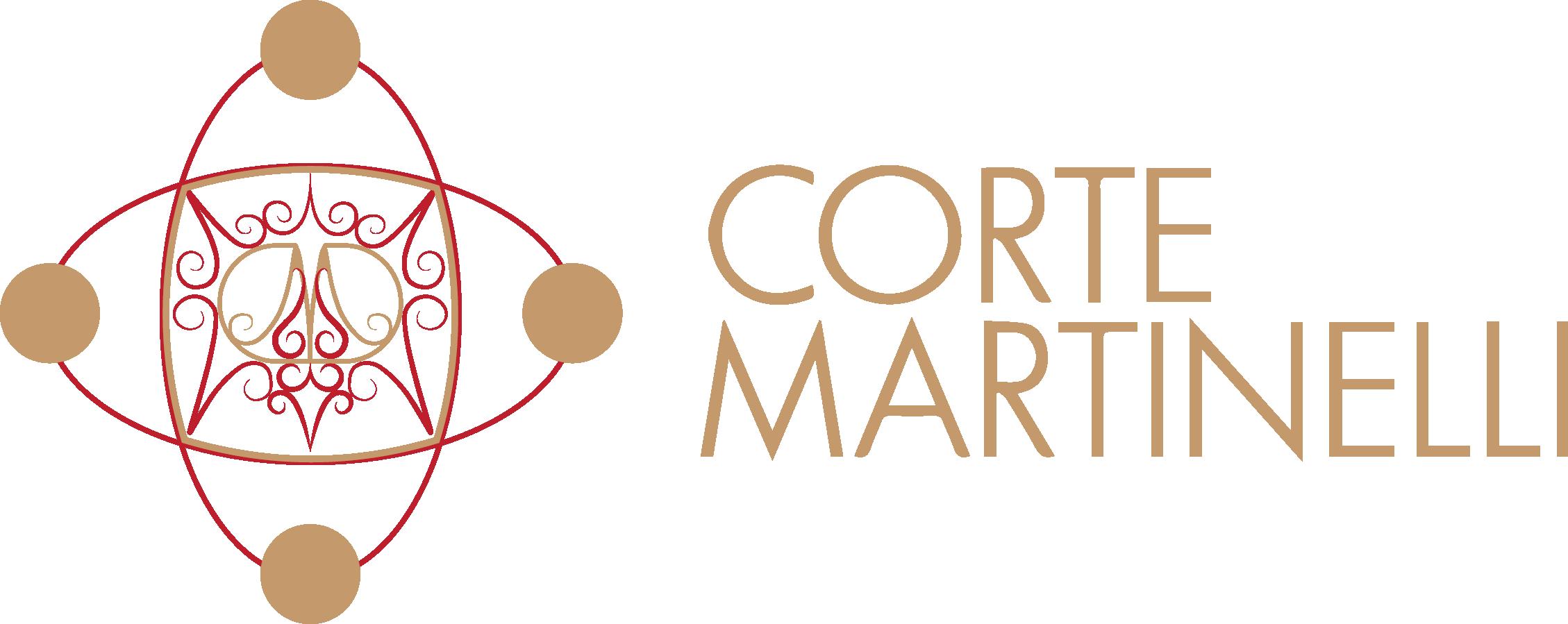 logo corte martinelli